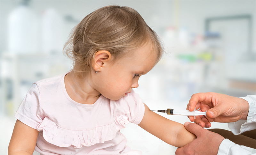 Ailelere Kreş Öncesi Aşı Uyarısı
