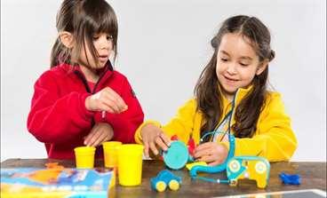 Oyun İle Büyümek Çocuklar İçin Önemli