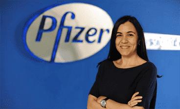 Pfizer Türkiye ve Polonya Hastane İş Birimi Lideri Çağla Hullu Oldu