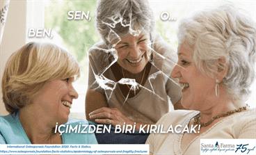 Global Platformda Türkiye'den İlk ve Tek Etkinlik Santa Farma'nın
