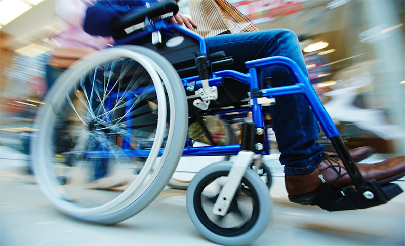 Yanlış Teşhis, 40 Yıl Engelli Hayatı Yaşattı