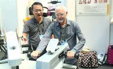 Tayvanlı Firmalar Son Teknoloji İle Ürettikleri  Medikal/Cerrahi Ürünlerini Online Lansman İle Tanıttı
