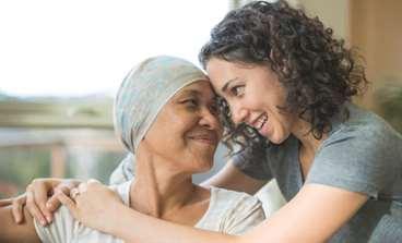 Kanserin En Etkili Tedavisi; Umut