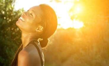 Güneşten Gelen Sağlık: Far Infrared Ozon Sauna